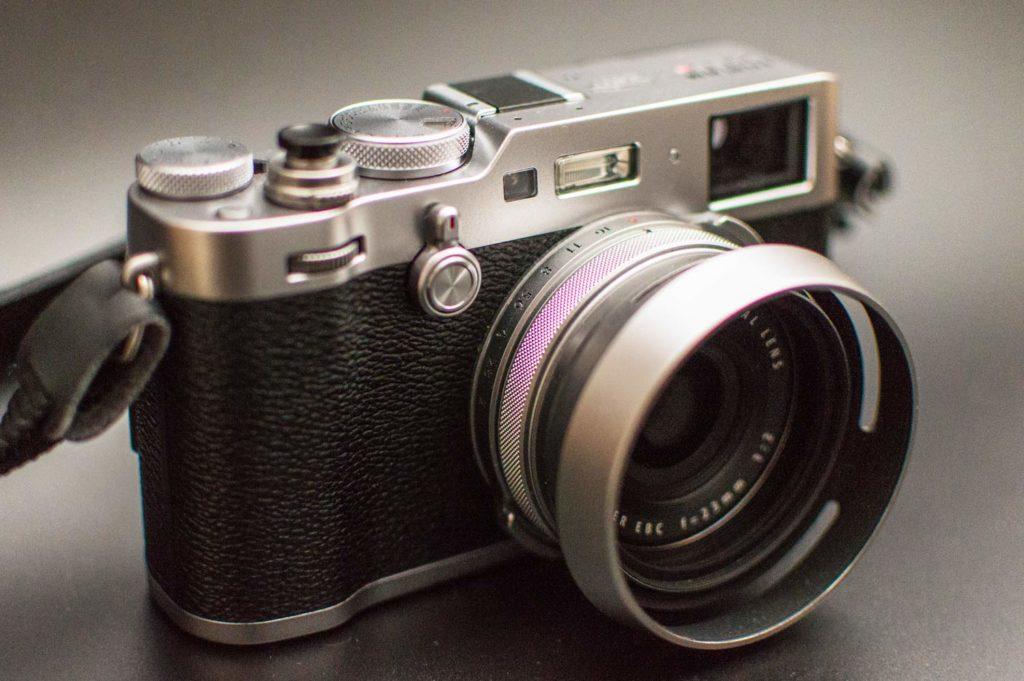 所有欲を満たしてくれるカメラ。『X100F』で撮影したjpeg撮って出し写真をご紹介